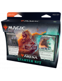 Magic Core 2021 Arena Starter Kit