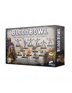 BLOOD BOWL: MIDDENHEIM MAULERS