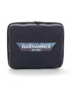 WARHAMMER 40.000 CARRY CASE