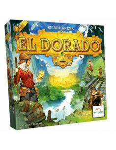 Quest for El Dorado (SE)