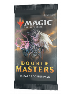 Magic Double Masters Draft Booster
