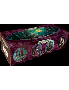 Arkham Horror Card Game Return Of the Forgotten