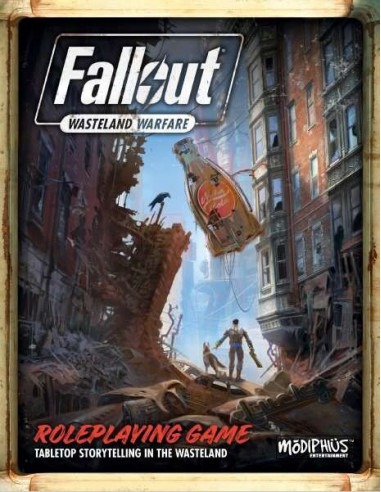 Fallout WW Roleplaying Game