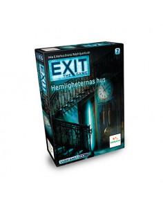 Exit: Hemligheternas Hus