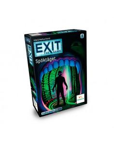 Exit: Spöktåget