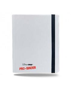 Binder PRO White
