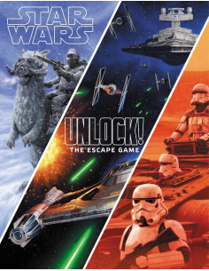 Unlock! Star Wars Escape Games