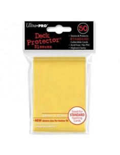 Deck Pro Yellow (50)