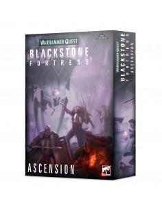 BLACKSTONE FORTRESS: ASCENSION (ENGLISH)