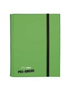 Binder PRO Light Green
