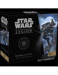 Star Wars Legion Republic AT-RT unit