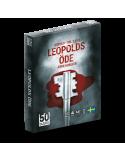 50 Clues 3 Leopolds Öde (SE)