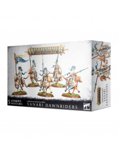 LUMINETH REALM-LORDS: VANARI DAWNRIDERS