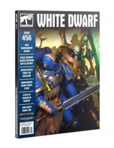 WHITE DWARF SEPTEMBER 2020