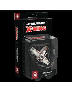 Start Wars X-Wing 2.0 LAAT/i Gunship