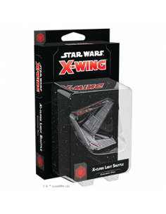 Start Wars X-Wing 2.0 XI-Class Light Shuttle