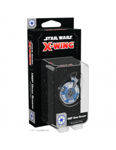 Start Wars X-Wing 2.0 HMP Droid Gunship
