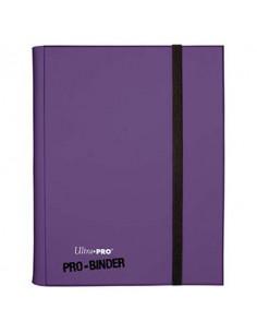 Binder PRO Purple