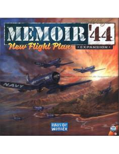 Memoir 44 New Flight Plan