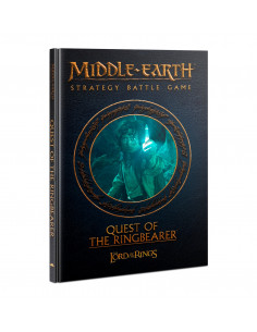 MIDDLE-EARTH: QUEST OF THE RINGBEARER
