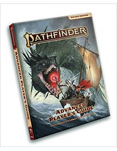 Pathfinder P2 Advanced Players Guide