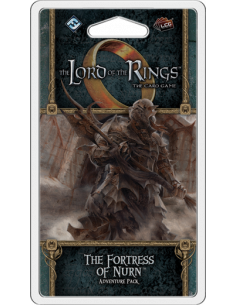 LOTR LCG The Fortress of Nurn