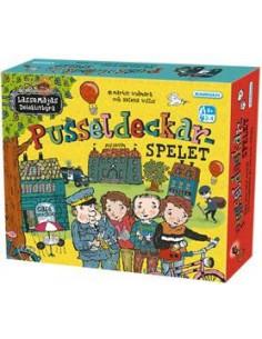 Lasse-Majas Detektivspel