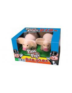 Pass the Pig/Kasta Gris Big pigs