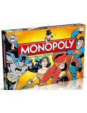 Monopoly DC Universe