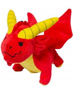 D&D Gamer Pouch Red Dragon