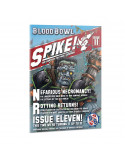 SPIKE! JOURNAL: ISSUE 11