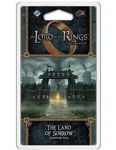 LotR LCG The Land of Sorrow