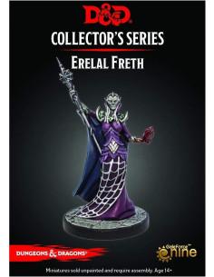 D&D Collectors Series Erelal Freth