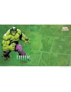 Marvel Champions Hulk Game Mat