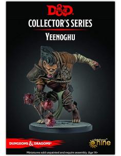 D&D Collectors Series Yeenoghu