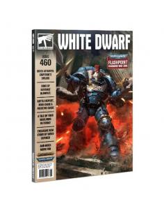 WHITE DWARF JANUARI 2021