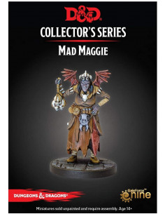 D&D Collectors Series Mad Maggie