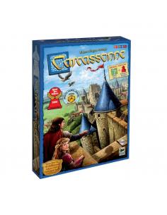 Carcassonne 2.0 (SE)