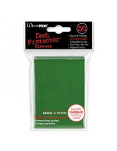 Deck Pro Green (50)