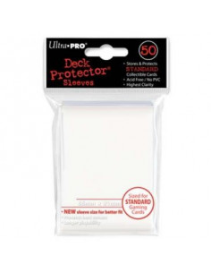 Deck Pro White (50)