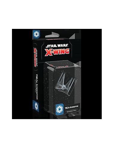 Star Wars X-Wing 2.0 TIE Interceptor