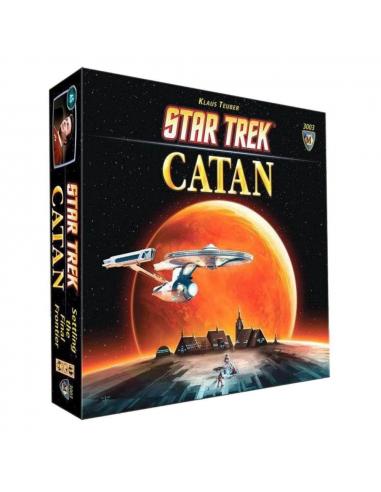 Catan Star Trek