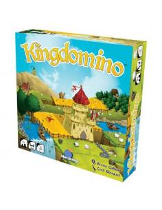 Kingdomino (SE)