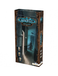 Mysterium Hidden Signs Exp. (SE)