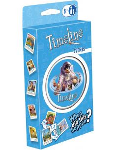 Timeline Events (Blister)