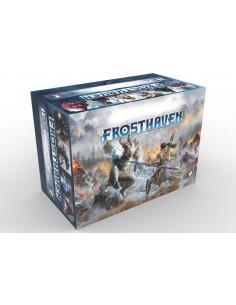 Frosthaven (KS) (Preliminär...