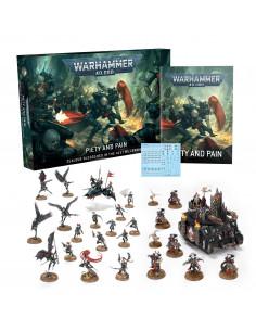 WARHAMMER 40000: PIETY AND...