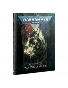 WARHAMMER 40K: CHARADON ACT...