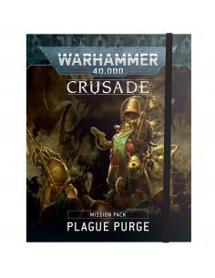 WARHAMMER 40K: PLAGUE PURGE...