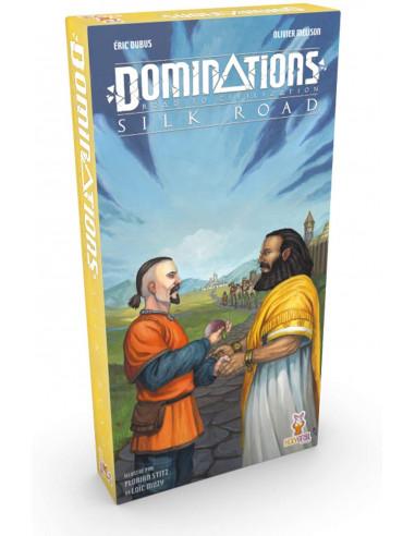 Dominations Silk Road